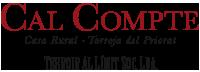 Cal-Compte-Terroir-al-Limit-Guesthouse -Torroja del Priorat - Dominik Huber
