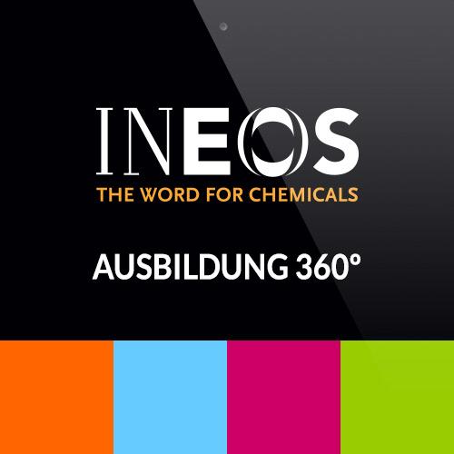 INEOS – Formación 360º