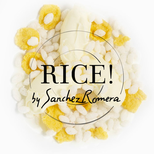 RICE! SANCHEZ ROMERA RESTAURANT