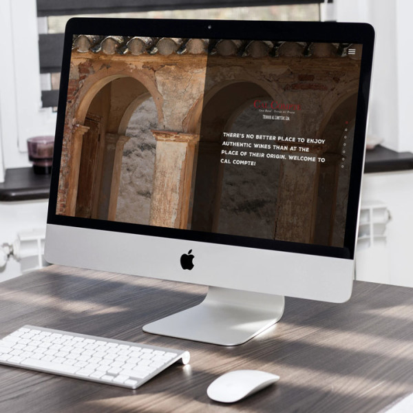 FRAMEONE website design wordpress graphic design video madrid denia costa blanca