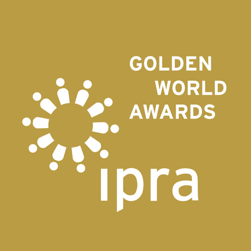 INEOS IPRA Golden World Awards